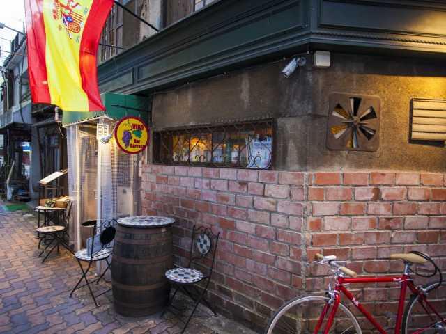 Bar Barraca