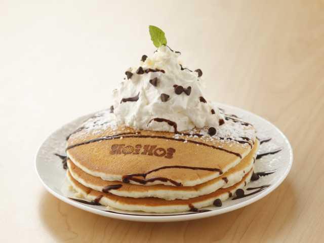 Pancake House HoiHoi 栄本店