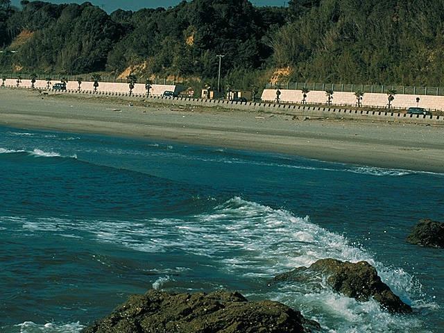 太平洋ロングビーチ