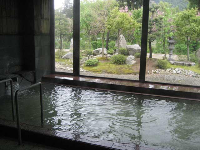 五泉市 馬下保養センター(日帰り入浴)