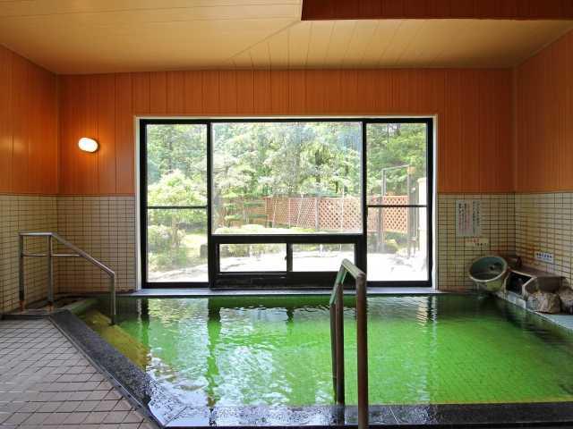 共同浴場 美人の泉