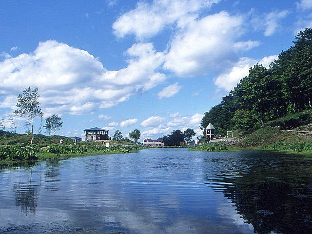 湯沢高原 パノラマパーク