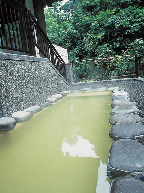 松之山温泉センター 鷹の湯