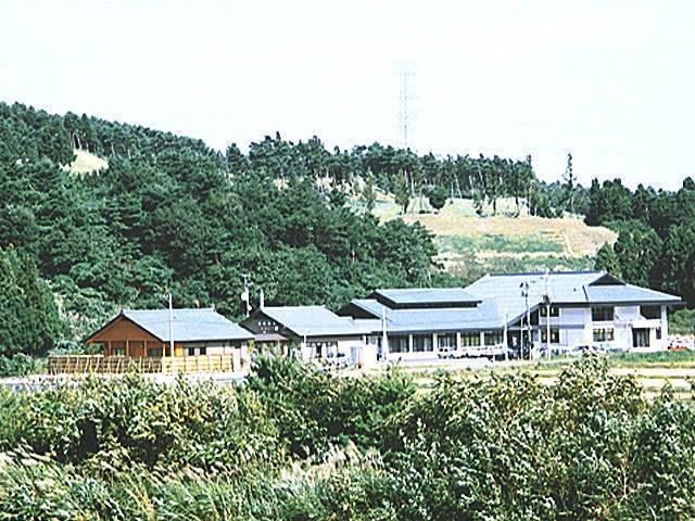 宝珠温泉保養センター あかまつ荘