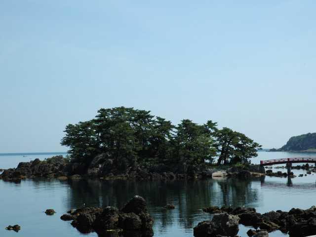 津神島神社