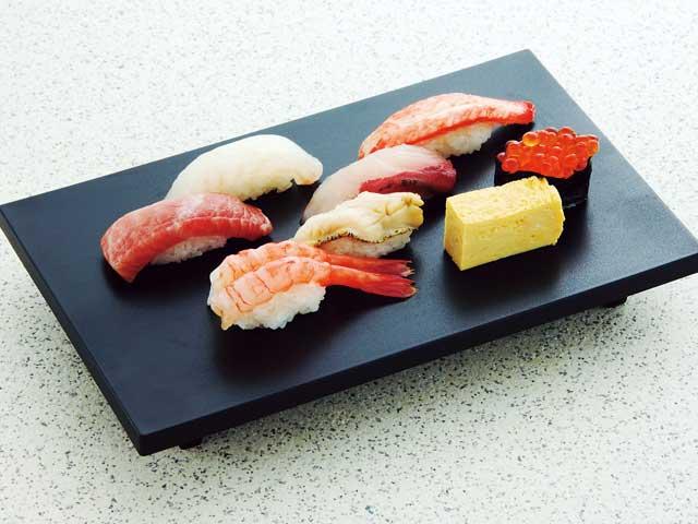 寿司・割烹 かね清 古町本店