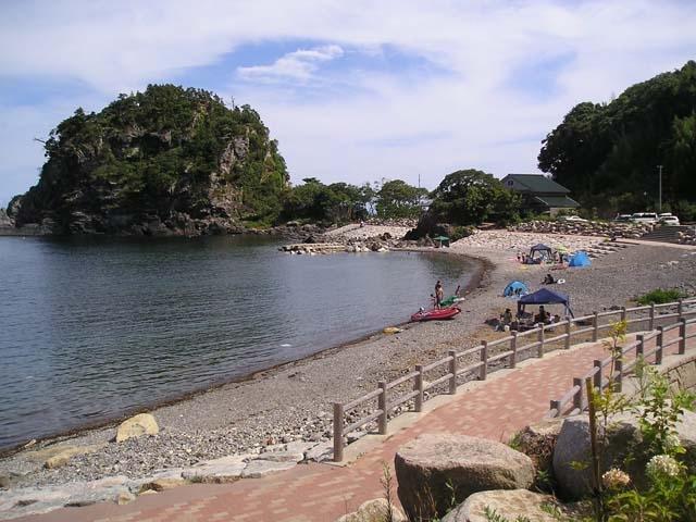 赤亀・風島なぎさ公園