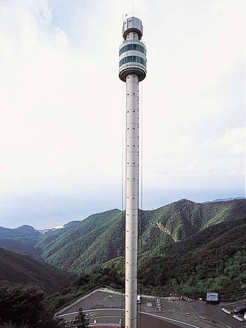 パノラマタワー