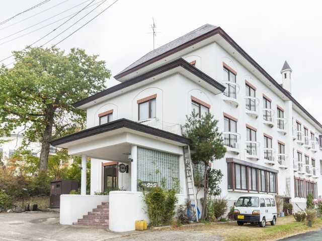 赤倉温泉 ホテルタケダ