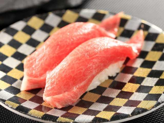グルメ回転寿司 函太郎 新潟紫竹山店