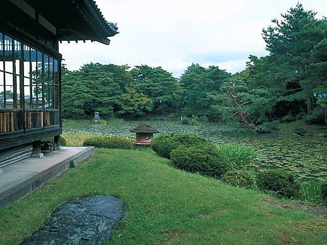 孝順寺(斉藤邸)