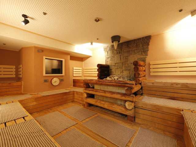 武蔵野温泉 なごみの湯