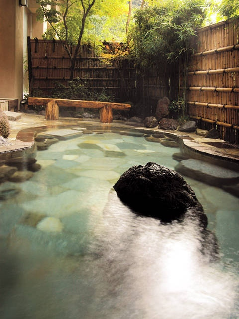 生涯青春の湯 つるつる温泉
