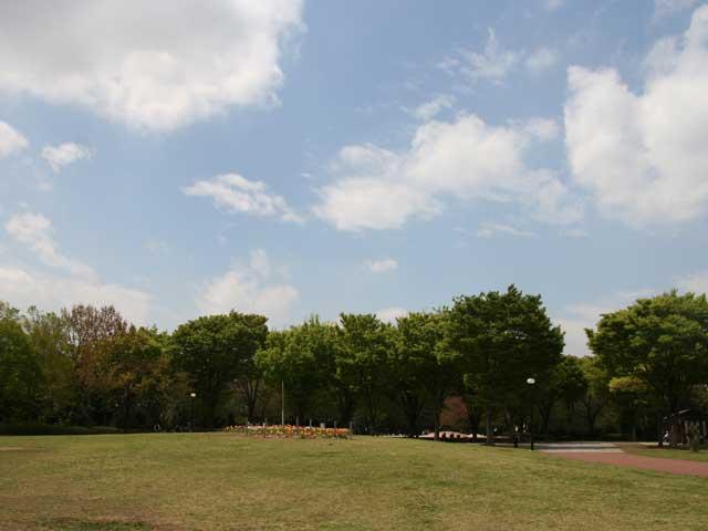 都立東村山中央公園