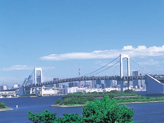 東京水辺ライン 葛西臨海公園発着場