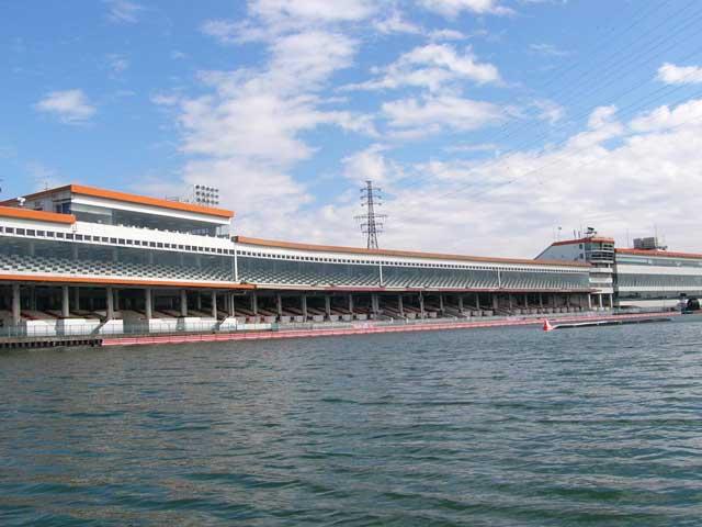 ボートレース多摩川