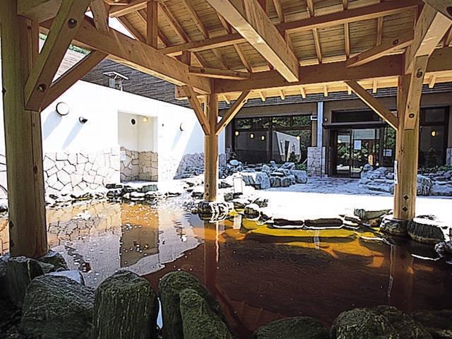 高井戸天然温泉 美しの湯