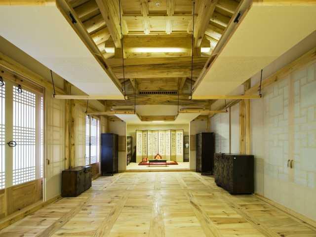 駐日韓国大使館 韓国文化院