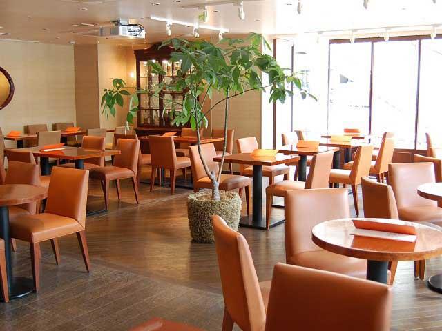 Cafe des pre