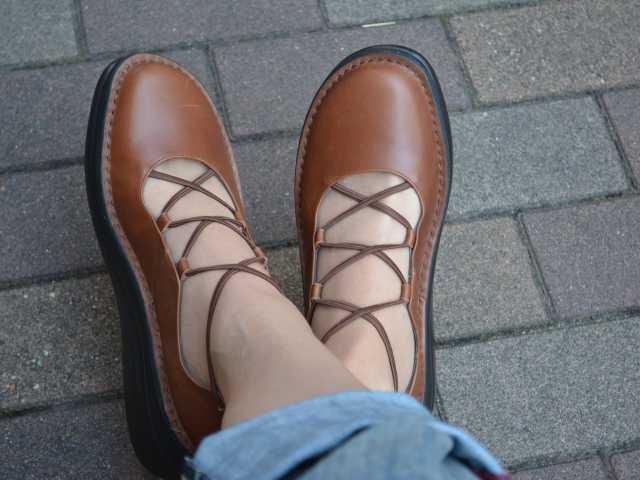 神戸旅靴屋 浅草店