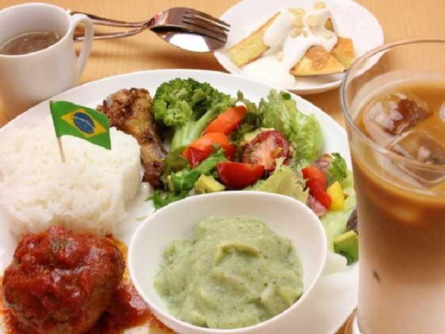 おやこカフェ浜田山 OKcafe