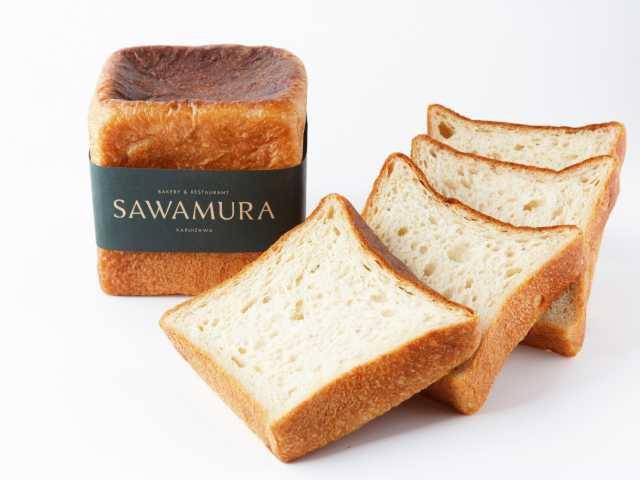 ベーカリー&レストラン SAWAMURA 新宿
