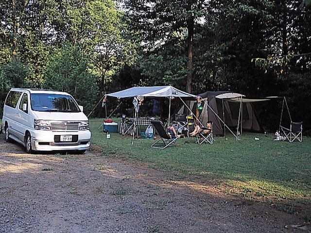 喜連川ファミリー・キャンプ場