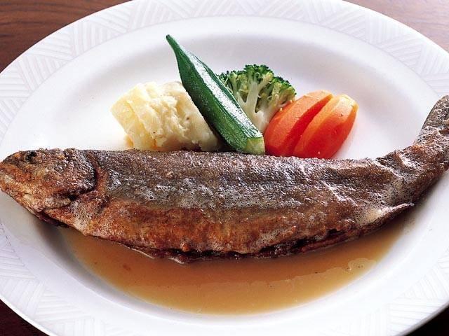 レストラン シェ・ホシノ