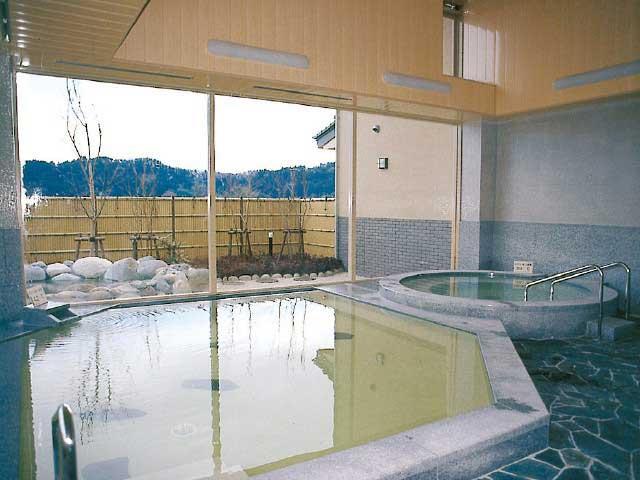 さくら市第一温泉浴場もとゆ