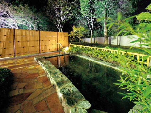 かんぽの宿 栃木喜連川温泉(日帰り入浴)