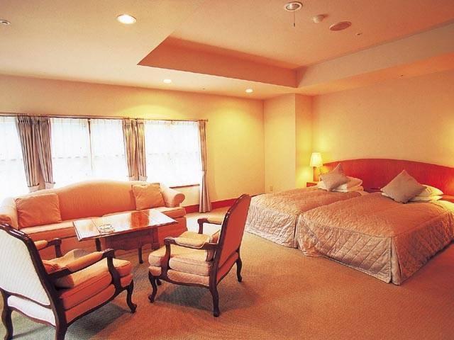 中禅寺金谷ホテル(日帰り入浴)