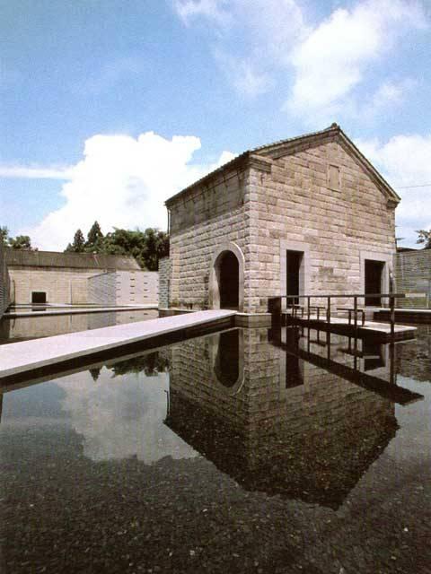 石の美術館STONEPLAZA