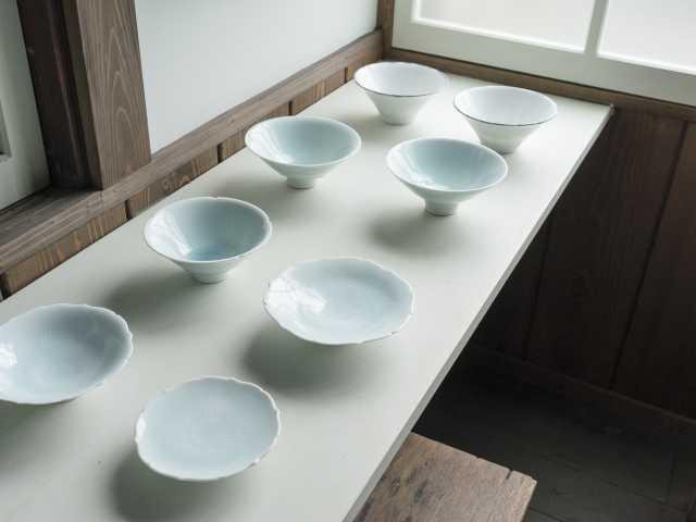 陶器・クラフト hanamuguri