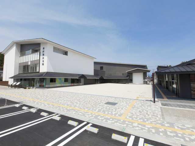 日本のこころのうたミュージアム・船村徹記念館
