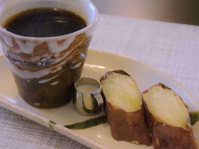 味の隠れ家 cafe 千両茶屋