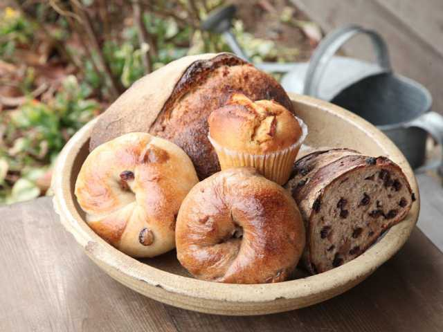 Natural Bakery 日々舎