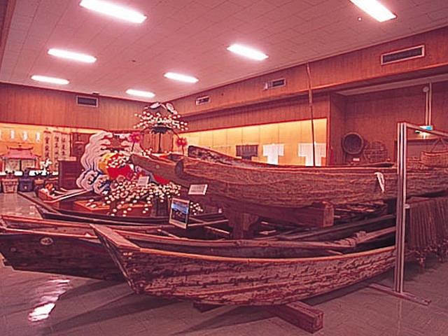 石垣市立八重山博物館