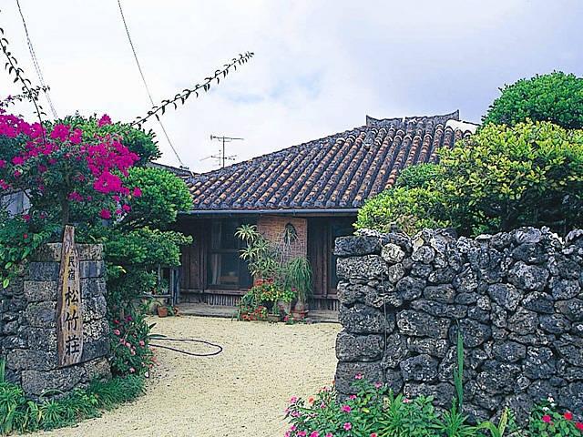民宿松竹荘