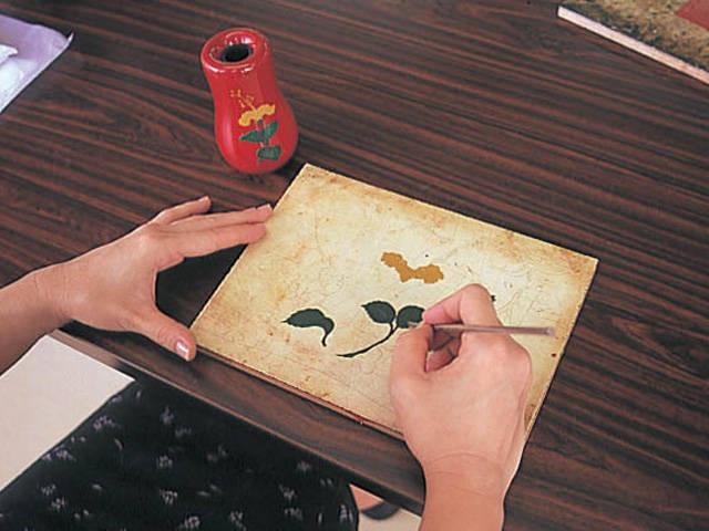 琉球漆器 糸満店(見学)