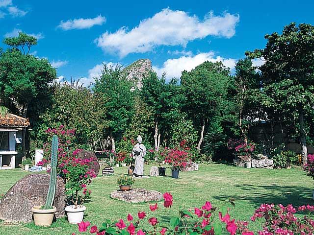 島村屋観光公園