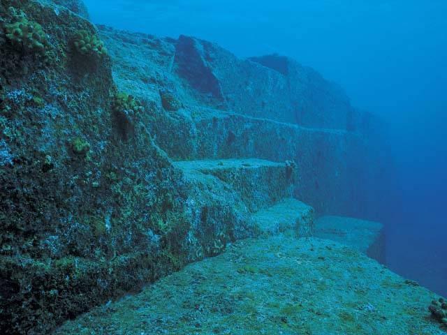 海底景観資源