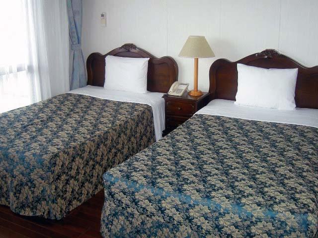 コンドミニアム モリマー リゾートホテル
