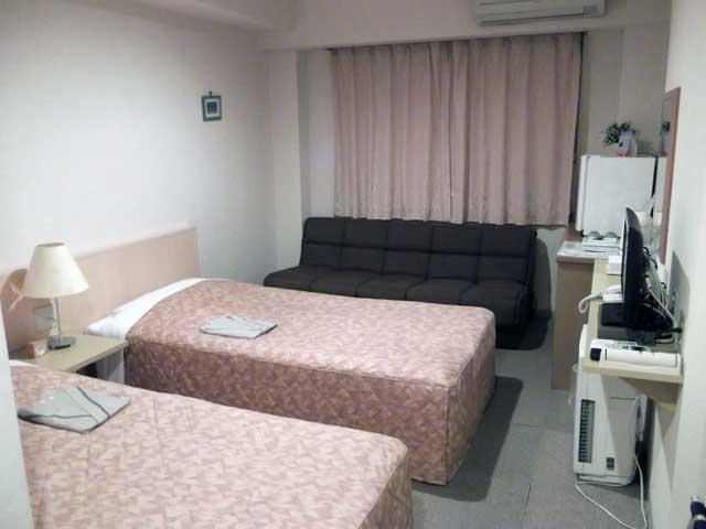 ホテルベストイン 石垣島