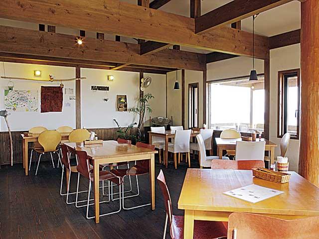 カフェレストラン carib cafe