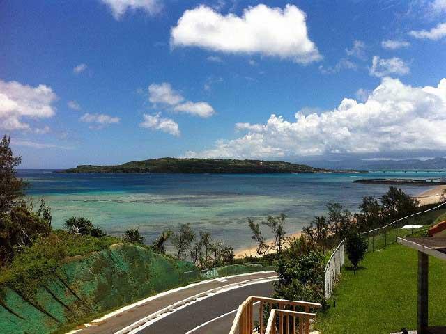 沖縄のひとつ宿 tinto*tinto