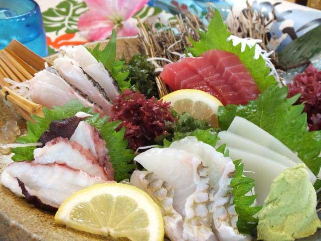沖縄料理ちぬまん国際通り牧志店
