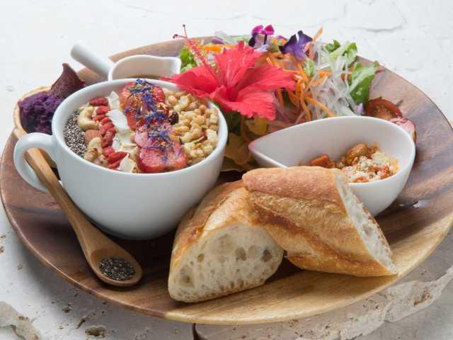 海Cafe & Kitchen St.ELMO