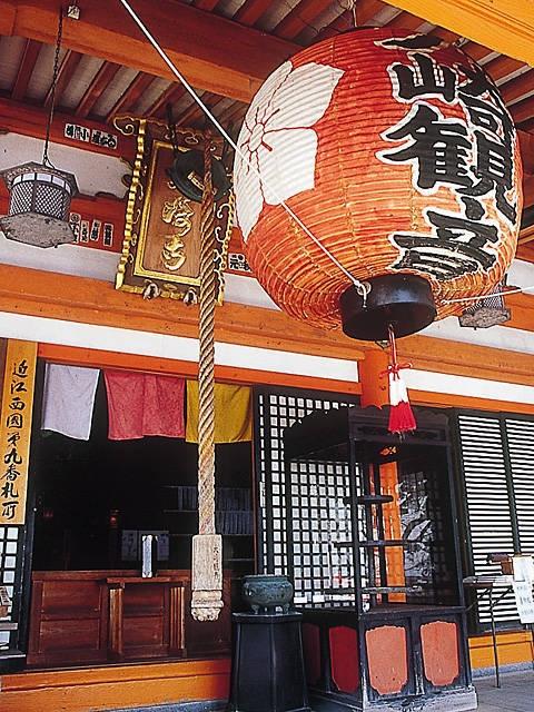 大崎寺の大崎観音