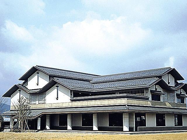 井上靖記念室