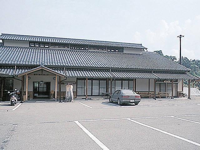 高取山ふれあい公園(キャンプ場)